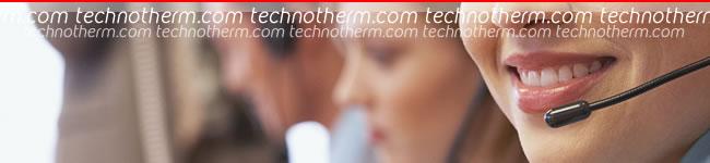 technotherm iletişim